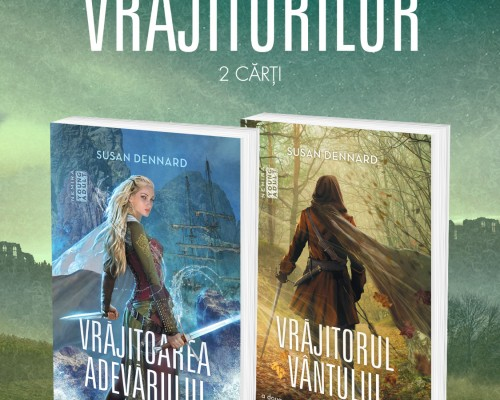 Young adult - 53 produse